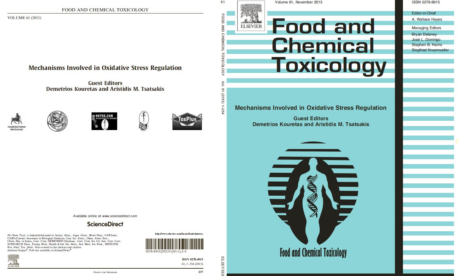 food and chemical