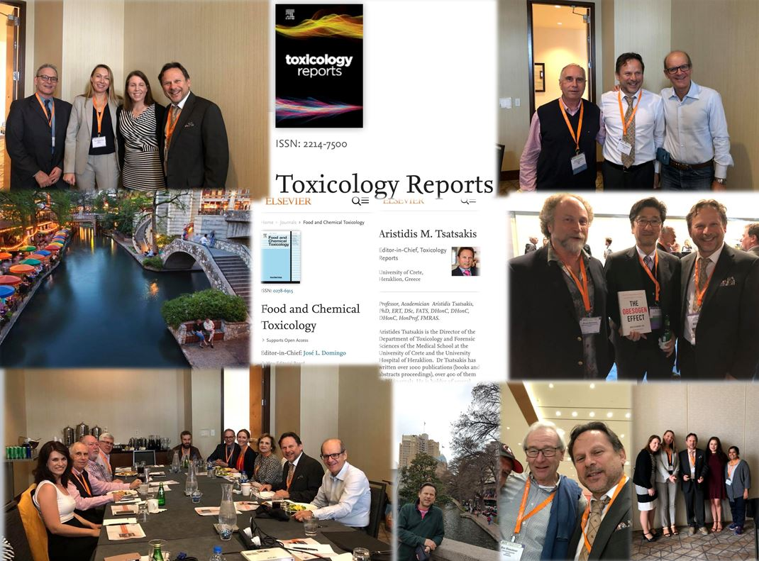 toxicology reports san antonio texas 2018
